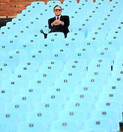 FUDBAL, PRETORIJA, 12. Jun. 2010. - Ivan Curkovic. Trening reprezentacije Srbije na Loftus Versfeld stadionu u Preotriji pred utakmicu protiv Gane koja se igra u okviru 1. kola D grupe Svetskog prvenstva. Foto: Nenad Negovanovic