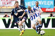 Onderwerp/Subject: SC Heerenveen - Willem II - Eredivisie<br /> Reklame:  <br /> Club/Team/Country: <br /> Seizoen/Season: 2012/2013<br /> FOTO/PHOTO: Joey VAN DEN BERG (R) of SC Heerenveen in duel with Marc HOCHER (L) of Willem II. (Photo by PICS UNITED)<br /> <br /> Trefwoorden/Keywords: <br /> #04 $94 ±1355241558607<br /> Photo- & Copyrights © PICS UNITED <br /> P.O. Box 7164 - 5605 BE  EINDHOVEN (THE NETHERLANDS) <br /> Phone +31 (0)40 296 28 00 <br /> Fax +31 (0) 40 248 47 43 <br /> http://www.pics-united.com <br /> e-mail : sales@pics-united.com (If you would like to raise any issues regarding any aspects of products / service of PICS UNITED) or <br /> e-mail : sales@pics-united.com   <br /> <br /> ATTENTIE: <br /> Publicatie ook bij aanbieding door derden is slechts toegestaan na verkregen toestemming van Pics United. <br /> VOLLEDIGE NAAMSVERMELDING IS VERPLICHT! (© PICS UNITED/Naam Fotograaf, zie veld 4 van de bestandsinfo 'credits') <br /> ATTENTION:  <br /> © Pics United. Reproduction/publication of this photo by any parties is only permitted after authorisation is sought and obtained from  PICS UNITED- THE NETHERLANDS