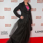 NLD/Rotterdam/20200308 - Premiere Hello Dolly, Ellen Evers