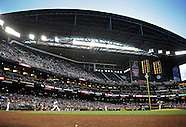MLB: St Louis Cardinals vs Arizona Diamondback//20120507