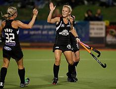 Auckland-Hockey, Four Nations, New Zealand v USA