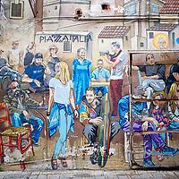 Nicosia Street Art