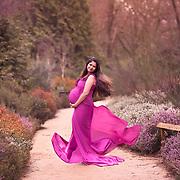 Niyati Maternity Photoshoot