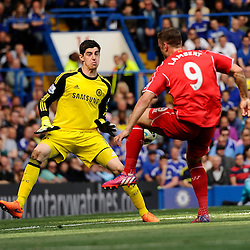 Chelsea v Liverpool | Premier League | 10 May 2015