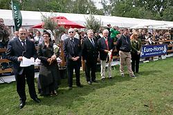 Buchmann Jacky<br /> Belgisch Kampioenschap Ponies - Grobbendonk 2007<br /> Photo © Hippo Foto