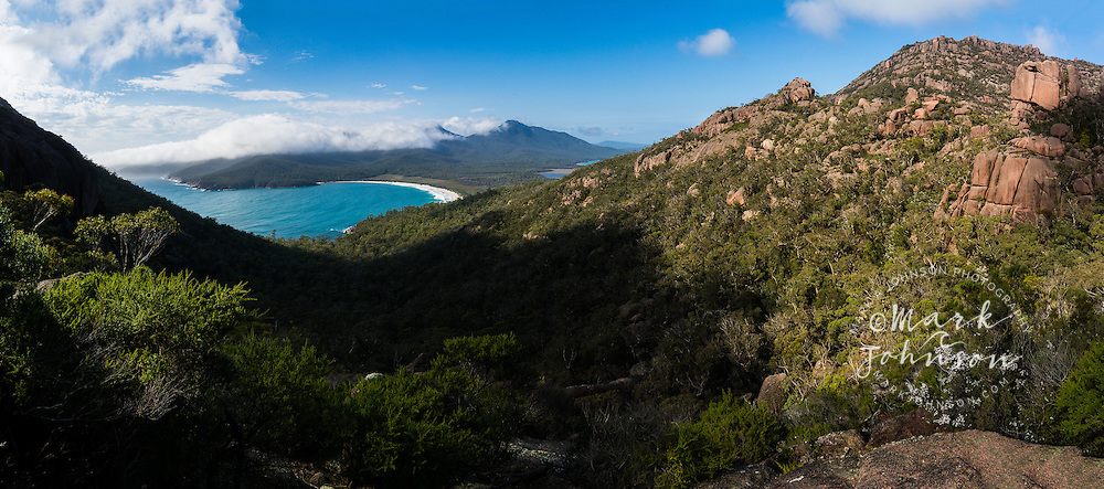Wineglass Bay, Coles Bay-Freycinet National Park, Tasmania