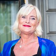 NLD/Amsterdam/20130903 - Inloop premiere Stiletto 2, Vivianne Boelen