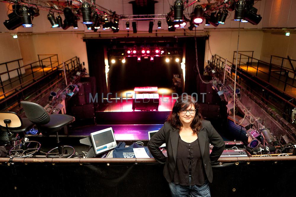 Margriet Kraats, directeur van Tivoli in Utrecht