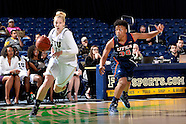 FIU Women's Basketball vs UTSA (Jan 21 2016)