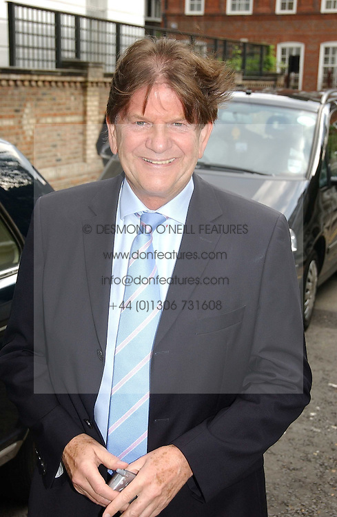 JOHN MADEJSKI at Sir David &amp; Lady Carina Frost's annual summer party held in Carlyle Square, Chelsea, London on 5th July 2006.<br />