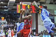 DESCRIZIONE : Campionato 2013/14 Dinamo Banco di Sardegna Sassari - Grissin Bon Reggio Emilia<br /> GIOCATORE : James White<br /> CATEGORIA : Tiro Penetrazione<br /> SQUADRA : Grissin Bon Reggio Emilia<br /> EVENTO : LegaBasket Serie A Beko 2013/2014<br /> GARA : Dinamo Banco di Sardegna Sassari - Grissin Bon Reggio Emilia<br /> DATA : 08/12/2013<br /> SPORT : Pallacanestro <br /> AUTORE : Agenzia Ciamillo-Castoria / Luigi Canu<br /> Galleria : LegaBasket Serie A Beko 2013/2014<br /> Fotonotizia : Campionato 2013/14 Dinamo Banco di Sardegna Sassari - Grissin Bon Reggio Emilia<br /> Predefinita :