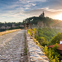 The Magic Light of Tarnovo