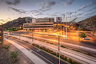 Sun Devil Stadium, Arizona State University, Tempe, Arizona