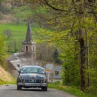Car  7 John Rowe / Judith Rowe