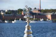 Artemis Racing Launch - 35th America's Cup