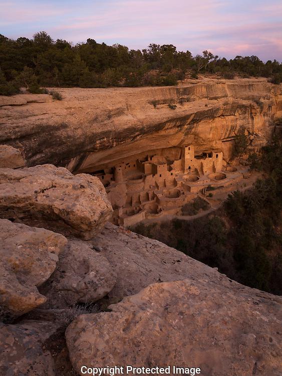 Cliff Palace, Mesa Verde NP, CO