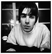 Liam Gallagher,Romford, Essex 1994