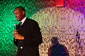 Congressional Candidate Kevin Powell holds Fundraiser at Element in NYC on August 23, 2010