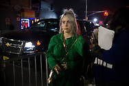 Billie Eilish at Glamour Women of the Year 2017