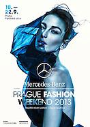 Prague MBFW September 2013