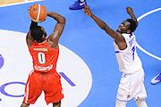 Johnson<br /> Enel Brindisi, Openjobmetis Varese<br /> Lega Basket Serie A 2016/2017<br /> Brindisi, 26/02//2017<br /> Foto Ciamillo-Castoria