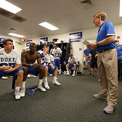 2014-03-15 North Carolina at Duke postgame