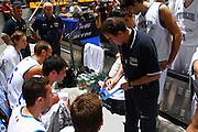 DESCRIZIONE : Bologna Raduno Collegiale Nazionale Maschile Italia Giba All Star<br /> GIOCATORE : Carlo Recalcati<br /> SQUADRA : Nazionale Italia Uomini<br /> EVENTO : Raduno Collegiale Nazionale Maschile<br /> GARA : Italia Giba All Star<br /> DATA : 04/06/2009<br /> CATEGORIA : time out<br /> SPORT : Pallacanestro<br /> AUTORE : Agenzia Ciamillo-Castoria/M.Minarelli