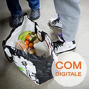 restos du coeur / com digitale