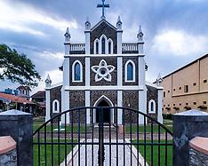 Shrine of Our Lady of Matara, Matara, Sri Lanka