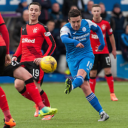 Queen of the South v Rangers | Scottish Championship | 21 February 2016| 21 February 2016