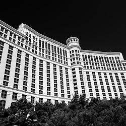 Las Vegas b/w