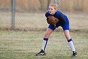 MCHS Varsity Softball .vs Greene.March 14, 2007