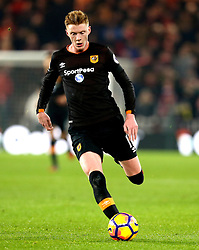 Sam Clucas of Hull City runs with the ball - Mandatory by-line: Robbie Stephenson/JMP - 05/12/2016 - FOOTBALL - Riverside Stadium - Middlesbrough, England - Middlesbrough v Hull City - Premier League
