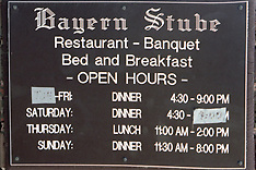 Bayrn Stube German Restaurant - Gibson City circa 2001 Photos