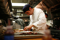 Cafe Boulud in New York, Chef is Gavin Kaysen