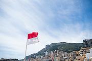 May 23-27, 2018: Monaco Grand Prix.
