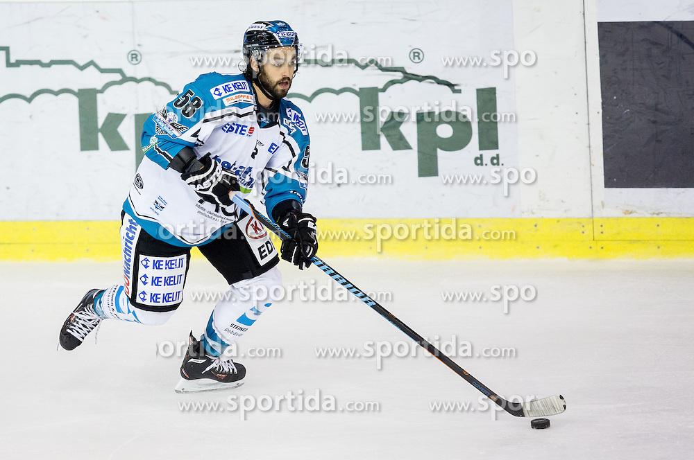 Sebastien Piche (Black Wings Linz)