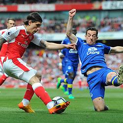 Arsenal v Everton | Premier League | 21 May 2017