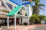 Joe's Crab Shack Restaurant Oceanside