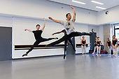 Ballet Hispanico Summer Intensive 17