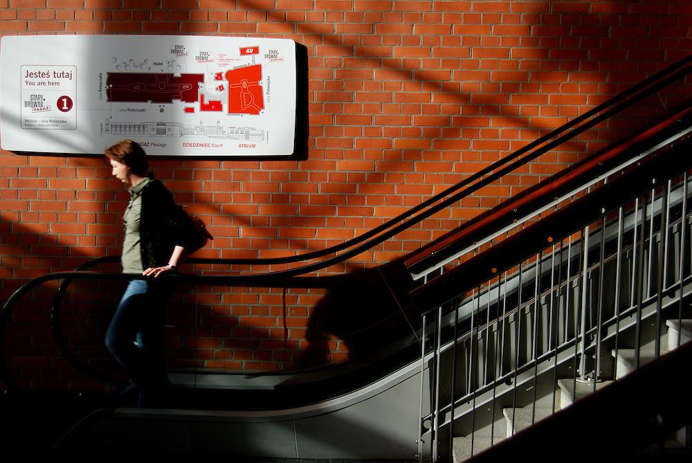 POLAND / POLONIA<br /> Photography by Aaron Sosa<br /> Polonia 2008<br /> (Copyright &copy; Aaron Sosa)