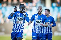 08.05.2017 Esbjerg fB - OB 1:1