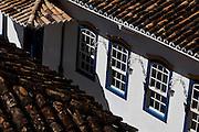 Prados_MG, Brasil...Camara Municipal de Padros, Minas Gerais...The Municipal Chamber in Padros, Minas Gerais. ..Foto: LEO DRUMOND / NITRO