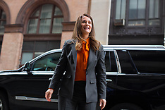 Day in the Life of Melinda Gates