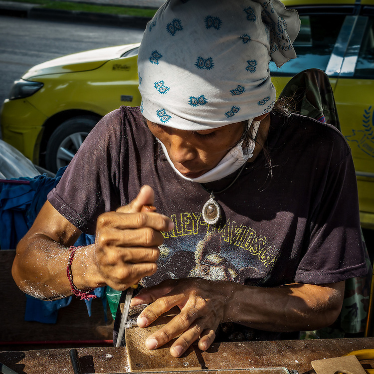 Streetlife Bangkok