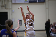WBKB: Concordia College, Moorhead vs. The College of St. Scholastica (12-30-18)