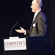 CHRISTIE'S INTERNATIONAL REAL ESTATE SEMINAR 2011
