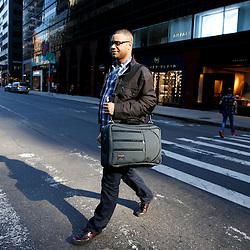 Feb 19 2017; New York City, NY, USA; Tom Bihn bags: Tri-Star, Western Flyer, Empire Builder, Pilot, Co-Pilot. Mandatory credit: Joe Nicholson Photography