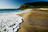 Stock Photos of the Australian Coastline
