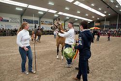 006, Biebosschen Gorgio Armani<br /> Brp Keuring - Stal Hulsterlo - Meerdonk 2016<br /> © Hippo Foto - Dirk Caremans<br /> 19/03/16